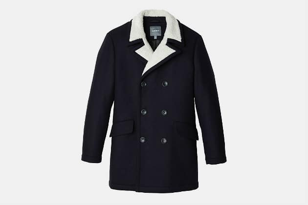 incredible prices great deals 2017 strong packing The 18 Best Men's Peacoats | GearMoose