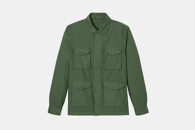48cd1ed43d89f The 21 Best Field Jackets | GearMoose
