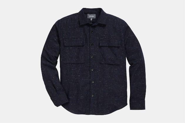 Bonobos Overshirt