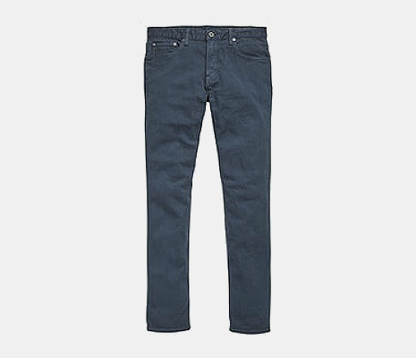 Bonobos Travel Jean