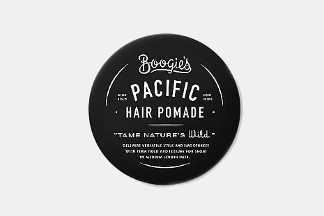 Boogie's Pacific Hair Pomade