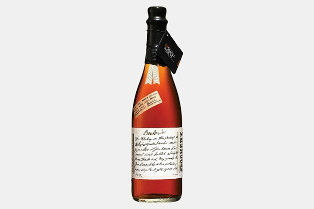 Booker's Small Batch Bourbon Whiskey