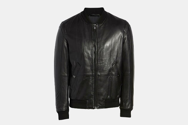 4ff75bc43 25 Best Men's Leather Jackets | GearMoose