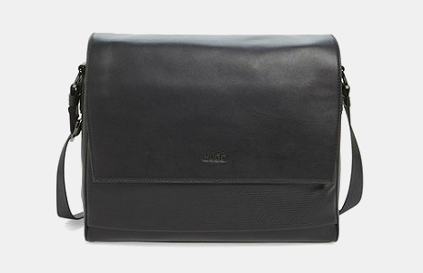 Boss Peronel Messenger Bag