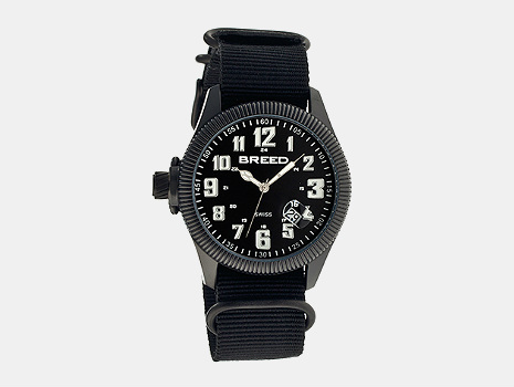 Breed Angelo Watch