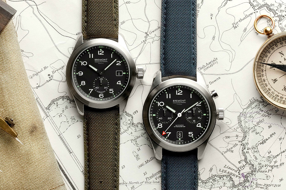 Bremont Arrow Watch