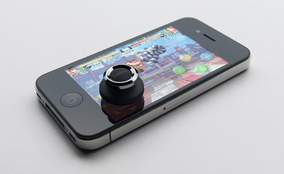 Brick Joystick 001 for Smartphones