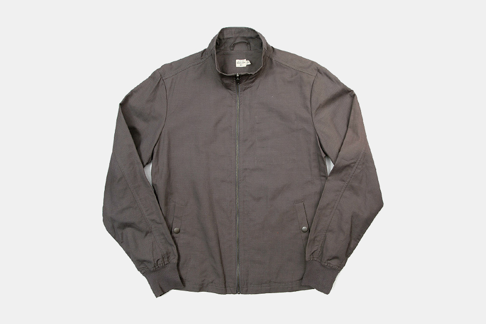 Bridge & Burn Hayden Gray Jacket