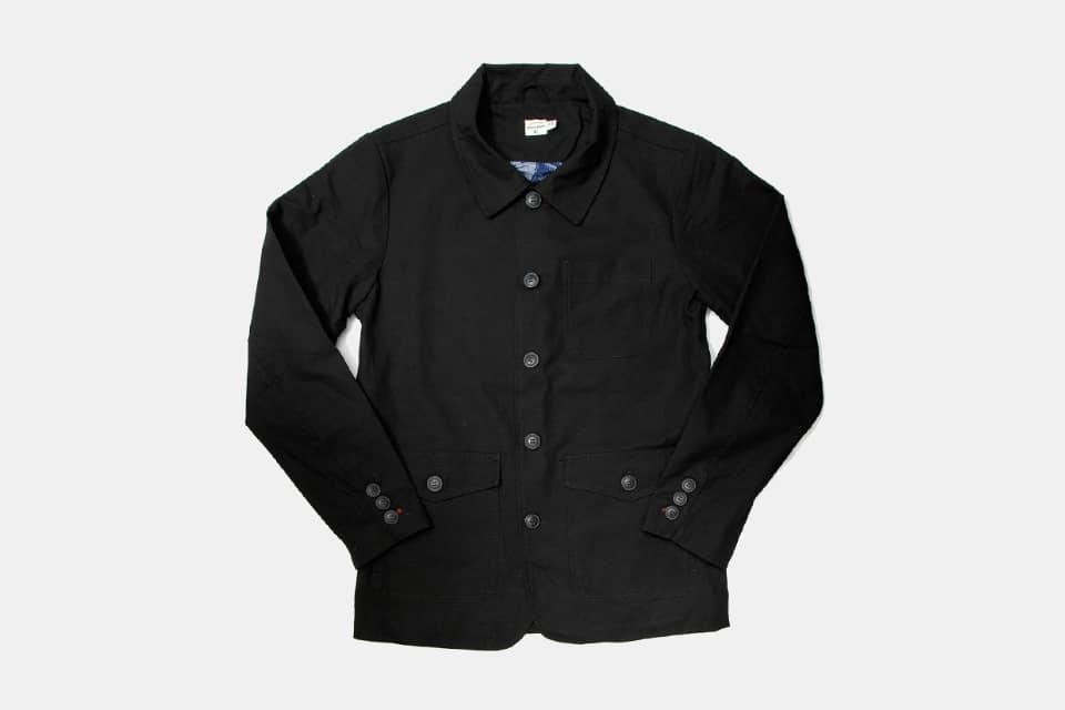 Bridge & Burn Oak Chore Coat