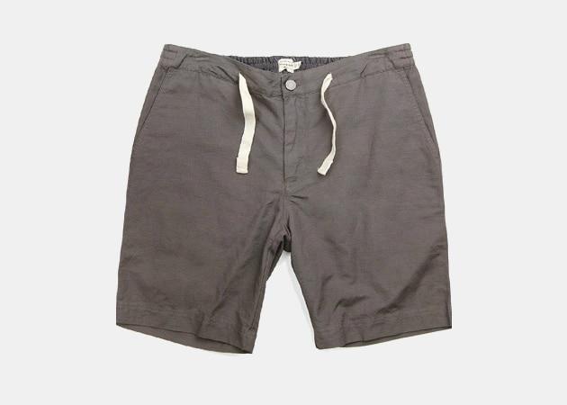 Bridge & Burn Stringer Dune Shorts