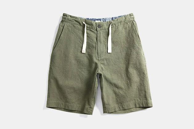 Bridge & Burn Stringer Shorts