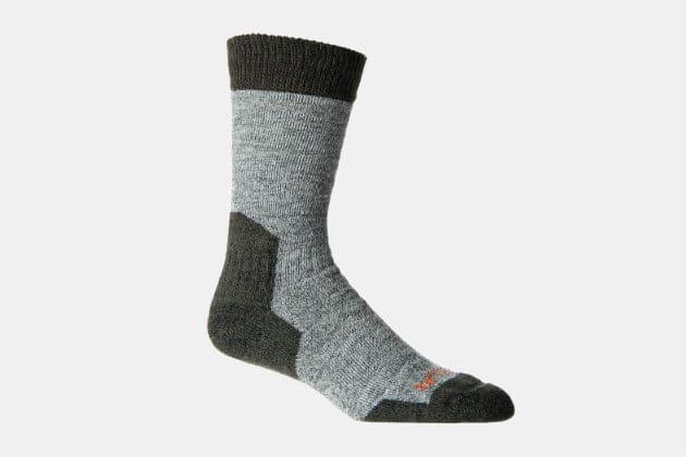 Bridgedale Merino Summit Hiking Socks