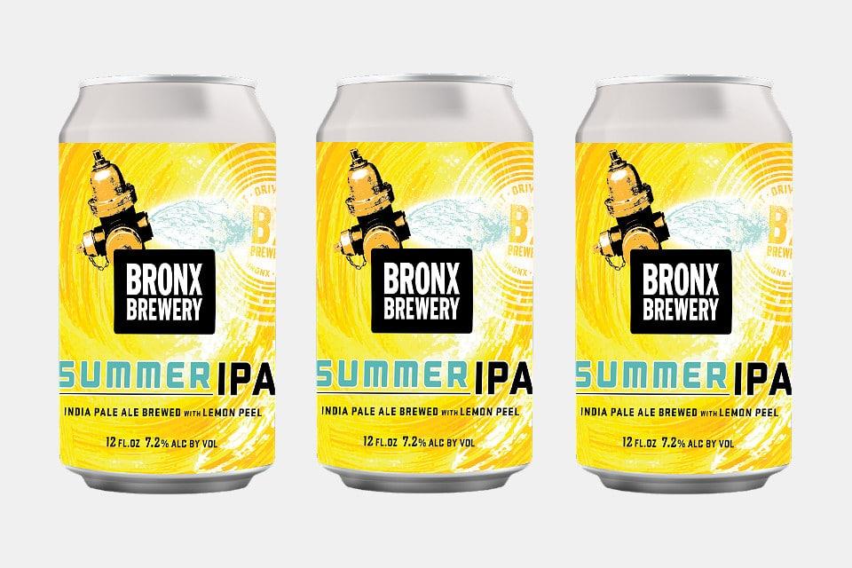 Bronx Brewery Summer IPA