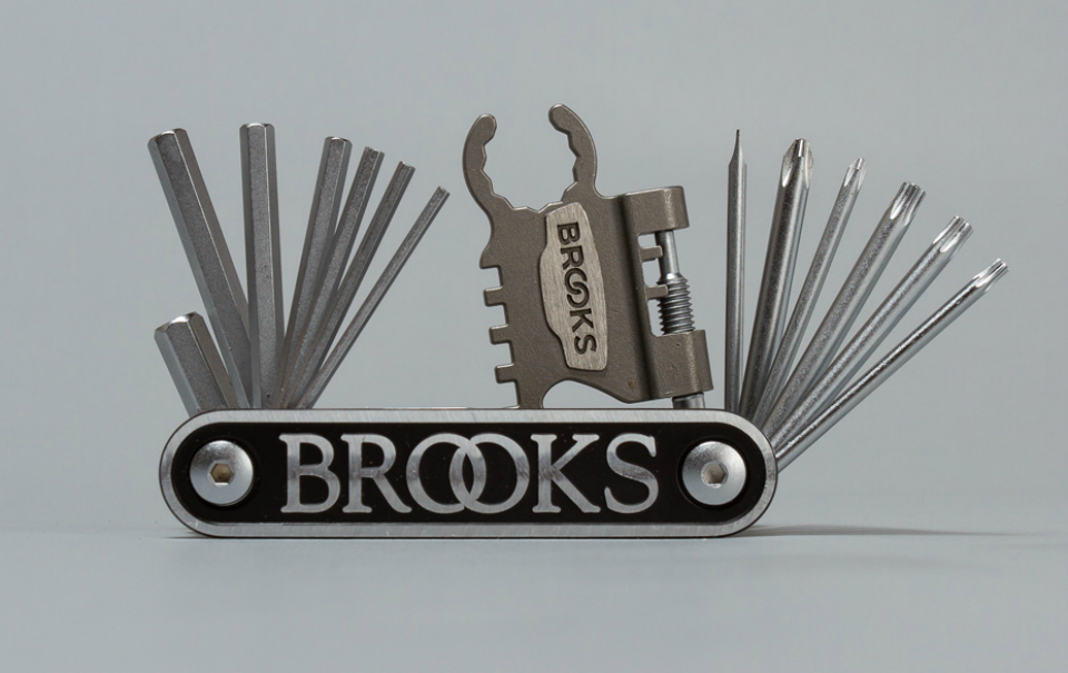 Brooks Bike Multi Tool