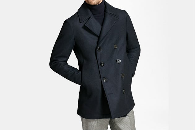 good selling durable modeling wide selection of colours and designs The 18 Best Men's Peacoats | GearMoose