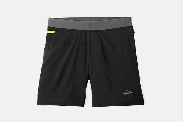 Brooks Cascadia Shorts