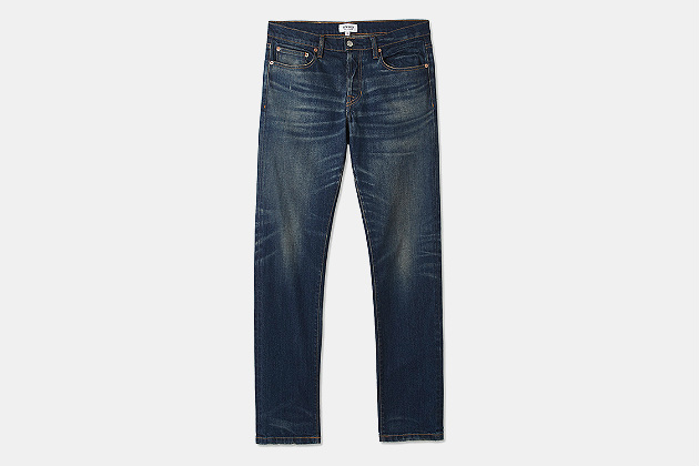 Buck Mason Slim Stretch Jean