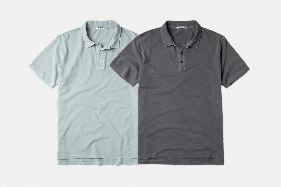 Buck Mason Tennis Shirt