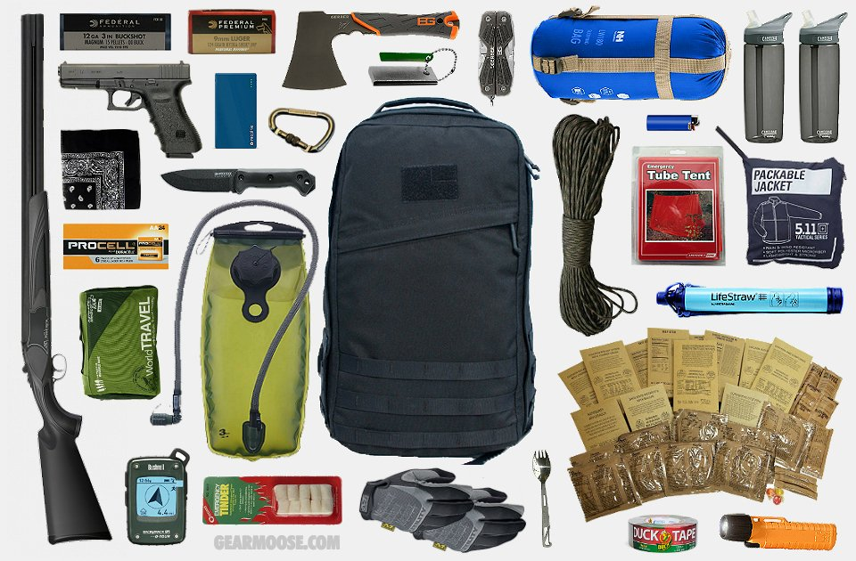 Bug Out Bag 4 Gearmoose