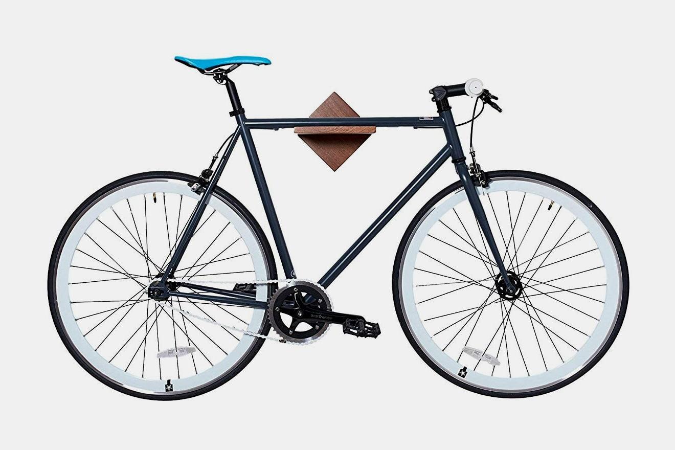 Burnside Bike Rack Shelf