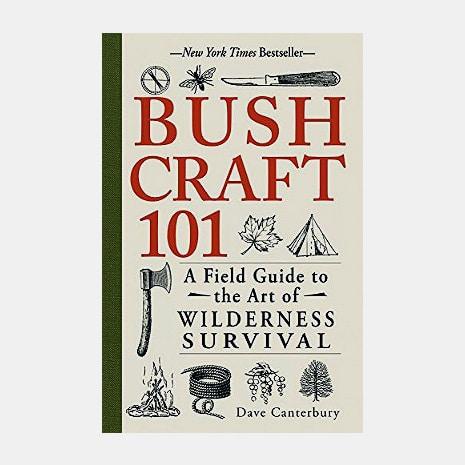 Bushcraft 101 Wilderness Survival Guide