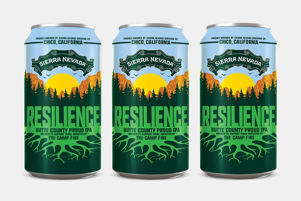 Relilience Butte County Proud IPA