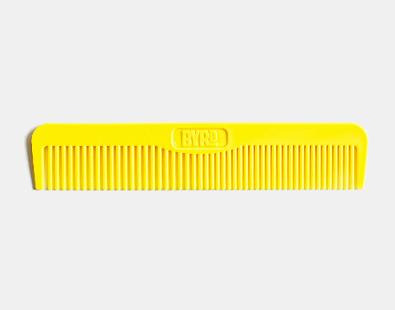 Byrd x Futures Fins Pocket Comb