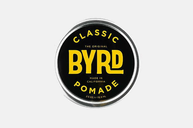 Byrd Original Pomade