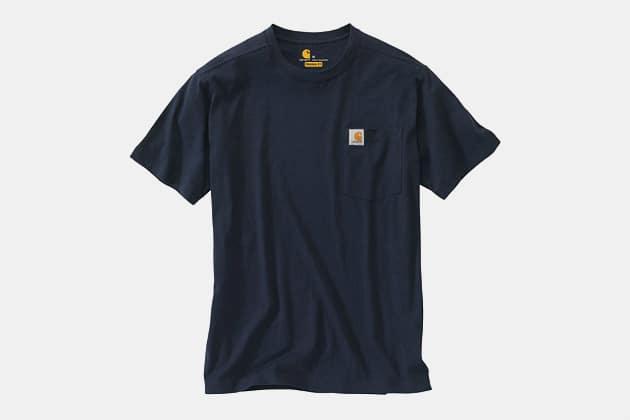Carhartt Maddock Pocket T-Shirt