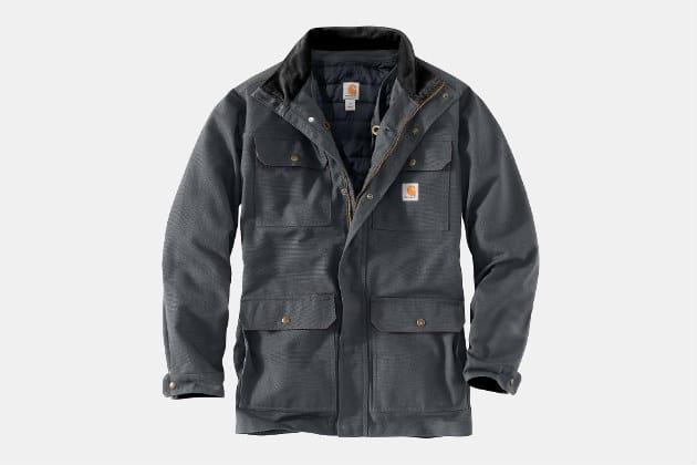 Carhartt Men's Field Coat