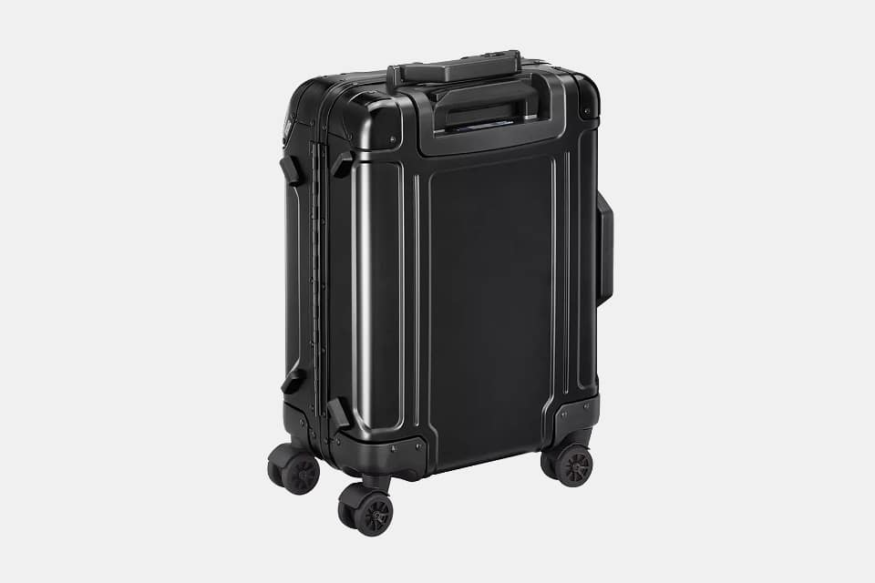 Zero Halliburton Carry-On Suitcase