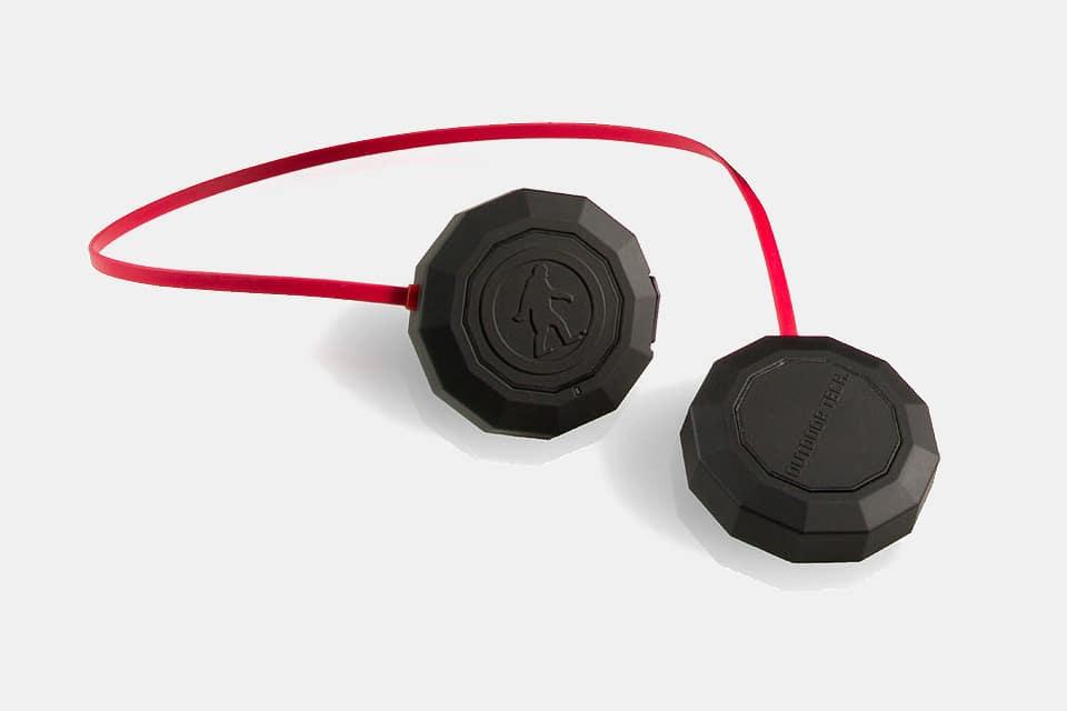 Chips Universal Bluetooth Wireless Helmet Audio