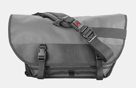 Chrome Industries Motor Citizen Messenger Bag