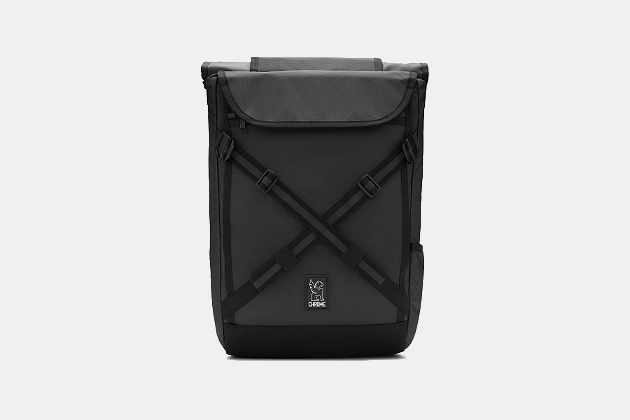 Chrome Industries Welterweight Bravo 2.0 Backpack