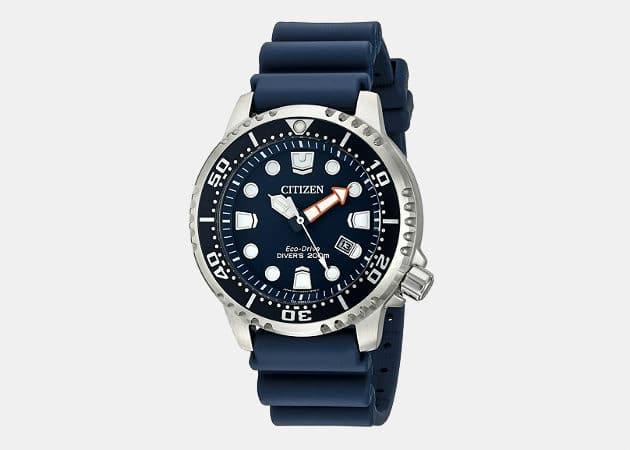 Citizen Eco-Drive ProMaster Dive Watch