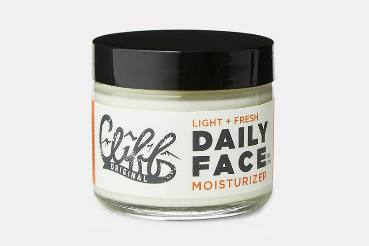 Cliff Original Daily Face Moisturizer