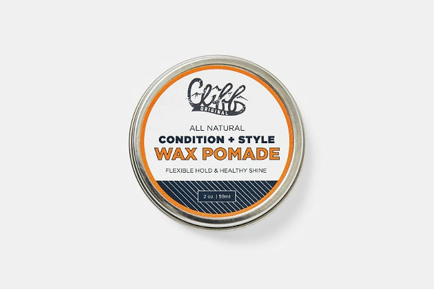 Cliff Original Wax Pomade
