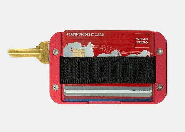 Clover Wallet