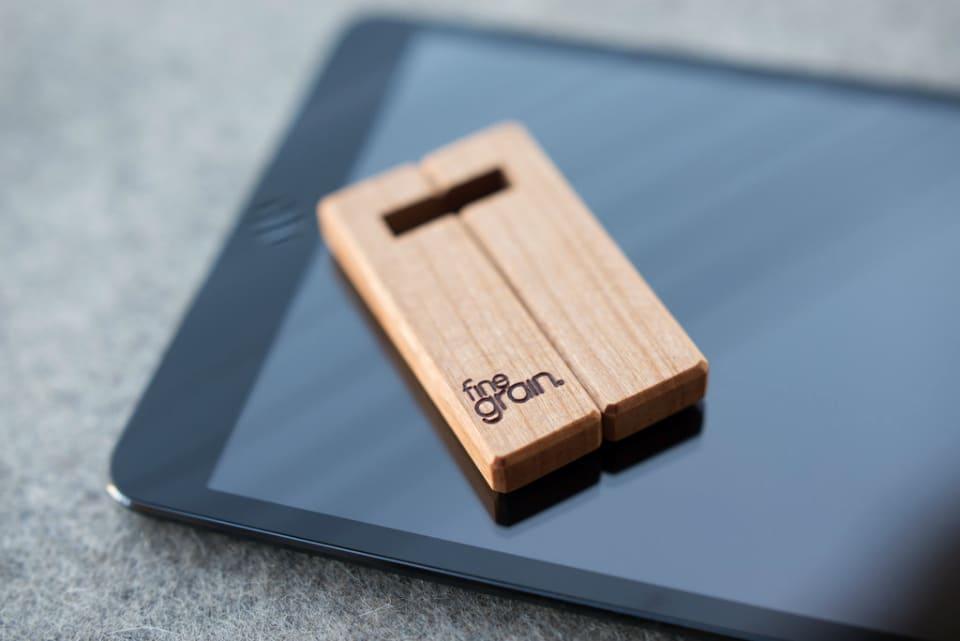 Coburn Minimalist iPad Stand