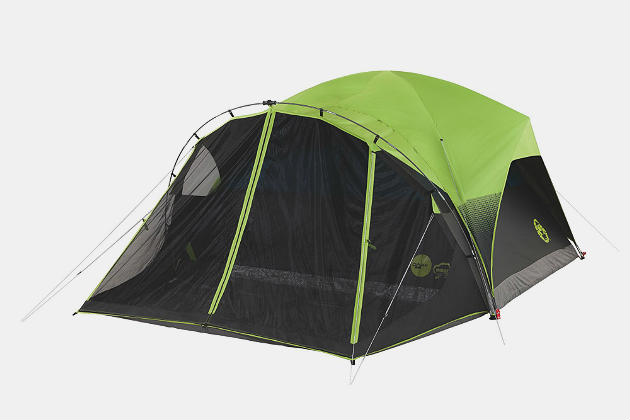 Coleman Carlsbad Fast Pitch Dome Tent