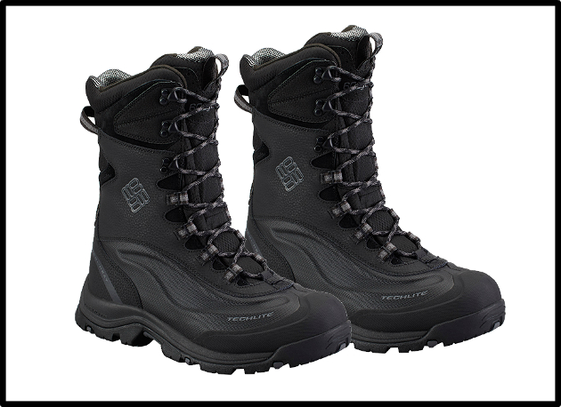 Columbia Bugaboot Plus II XTM Omni-Heat Winter Boot