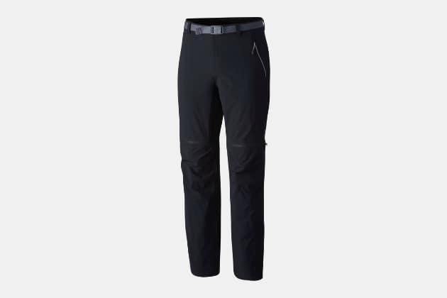Columbia Titan Peak Convertible Pants