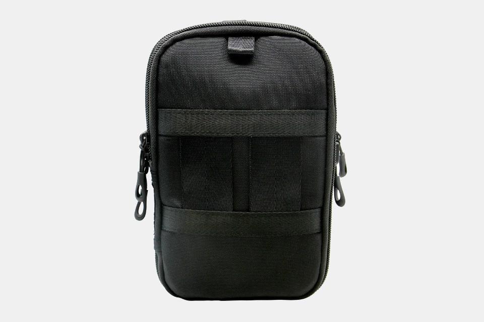 Connect EDC Bag Black