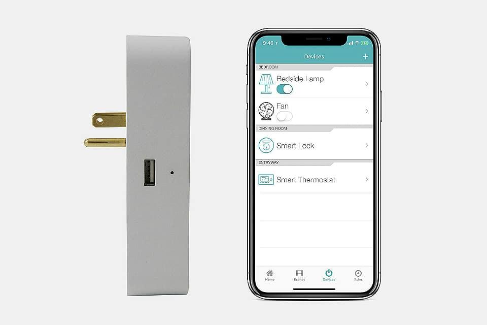 ConnectSense Smart Outlet²