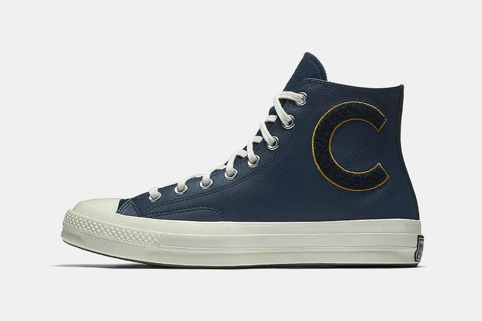 Converse Chuck 70 Wordmark