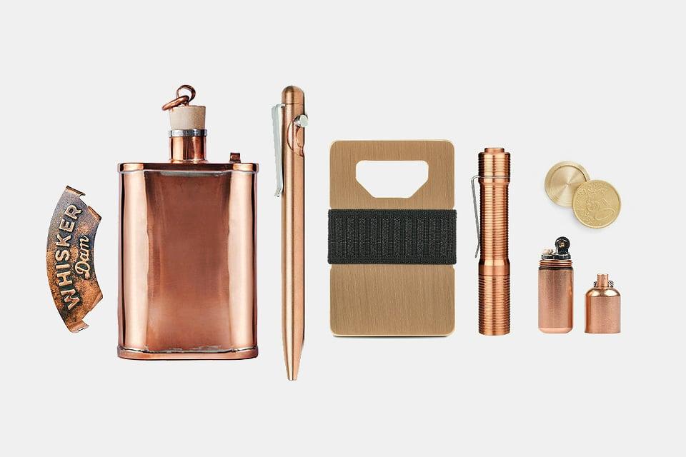 Copper EDC Essentials
