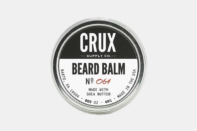 Crux Supply Beard Balm