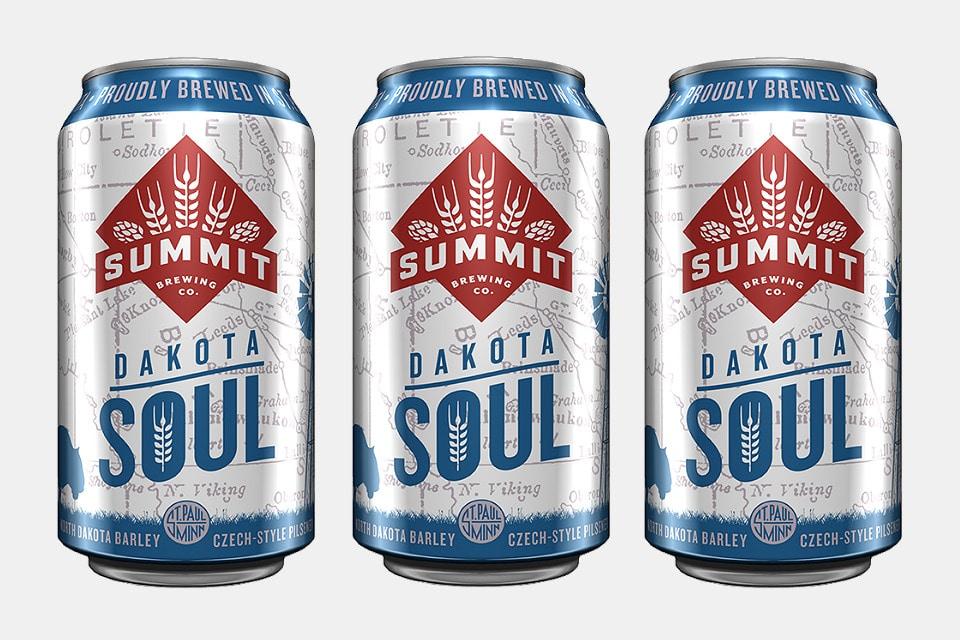 Summit Brewing Dakota Soul