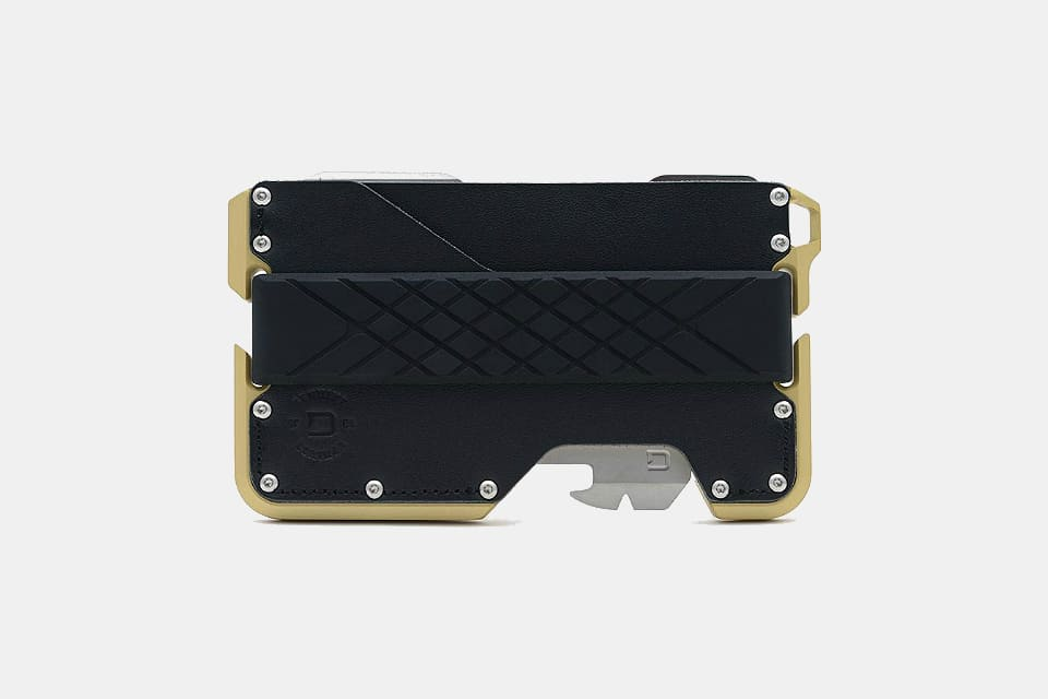 Dango D007 Limited Edition Tactical Wallet