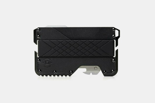 Dango Tactical Multi-Tool Wallet